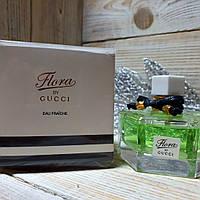 Парфюмированная вода Gucci Flora By Gucci 75ml | Женские духи Гуччи Флора Бай Гуччи реплика