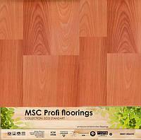 Ламинат  MSC PROFI FLOORINGS коллекция ECO STANDART цвет Дуб коньячный.