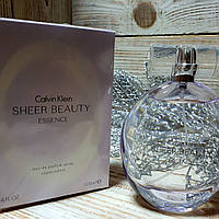 c72be7f42d656 Туалетная вода Calvin Klein Sheer Beauty Essence100ml. | Клевин Кляин Шиа  Бьюти Есенсе реплика