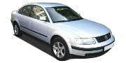 VW Passat (B5) 1996-2005>