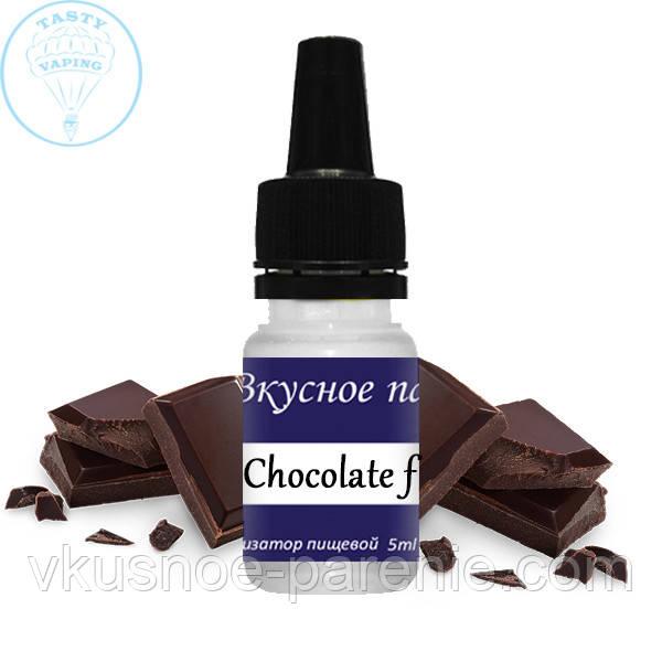 Ароматизатор Chocolate factory (Шоколадная фабрика) Smoke Kitchen 5 мл