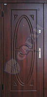Дверь входная модель 4  серия Классик