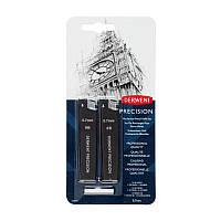 Сменные стержни к механическим карандашам 0,7мм, Derwent