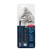Механический карандаш НВ 0,7мм, Derwent