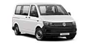 VW Transporter (T6) 2015>