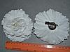 Атласные цветочки 3949