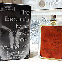 Духи Escentric Molecules The Beautiful Mind Series Intelligence & Fantasy 100ml  | Эсцентрик молекула Бьютифул