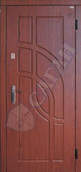 Дверь входная модель 5 серия Классик