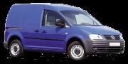 VW Caddy (III) 2004-2015>