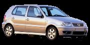 VW Polo 2001-2009>