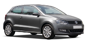 VW Polo 2009-2016>