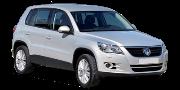 VW Tiguan 2007-2011>