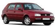 VW Golf (III) 1991-1997>
