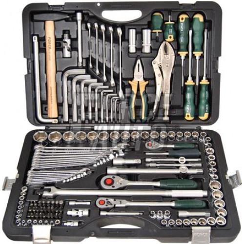 Комбинированный набор инструмента Force