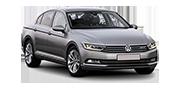 VW Passat (B8) 2015>