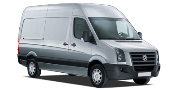 VW Crafter 2006-2016>