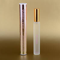 Парфюмерия женская Dolce&Gabbana Rose The One в алюминиевой гильзе 35 мл ALK