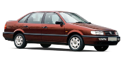 VW Passat (B4) 1993-1996>