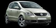 VW Fox 2005-2011>