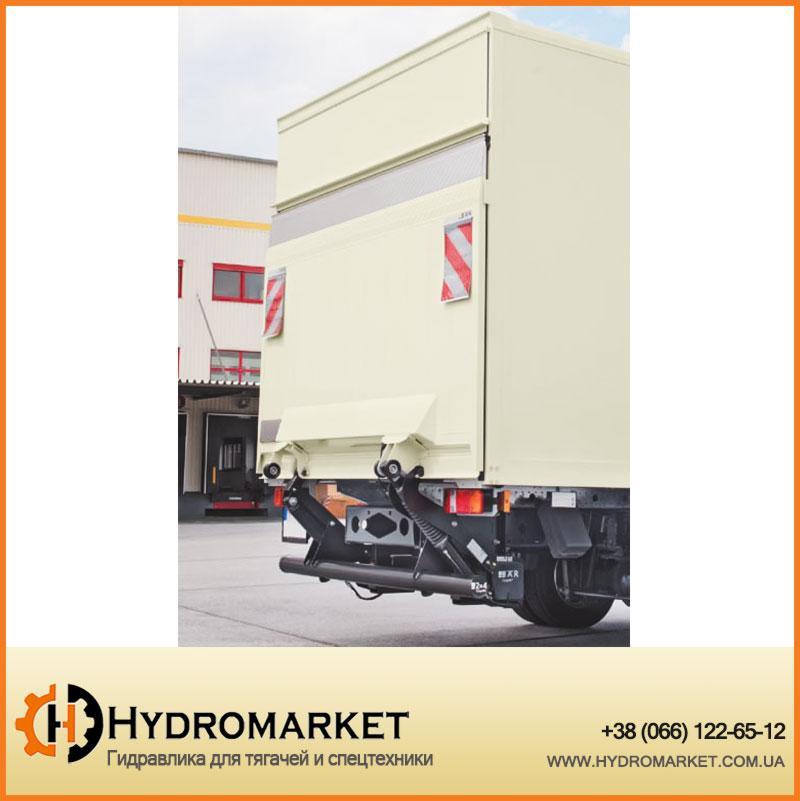 Гідроборт Bär Cargolift BC 1000 S2 Standard