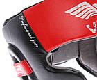 Боксерский шлем V`Noks Potente Red S, фото 8