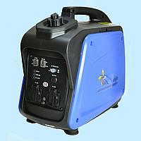 Генератор инверторный WEEKENDER X2000I (1.7 кВт)