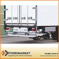 Гидроборт Bär Cargolift RetFalt BC 2000 R41 , фото 1
