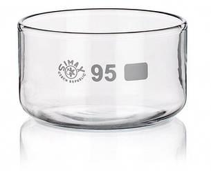 Чаша кристаллизационная без носика 180 мм, стекло, фото 2