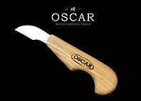 Нож для резьбы  по дереву OSCAR №26, фото 1