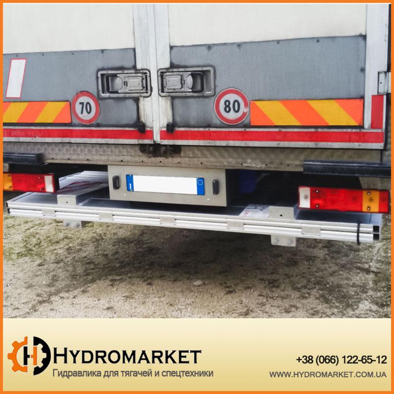 Подъемник на 4 цилиндра ALR-3000 R 750 Altimani Lift
