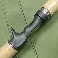 Джерковое удилище SPRO Screamin  Jerkbait M  1.95m 30-85гр курок одночастное+кепка Spro в подарок(2895196)