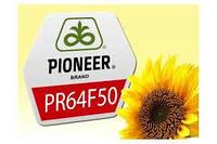 Пионер PR64F50 (ПР64Ф50) семена подсолнечника