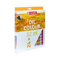 Набор масляных красок ArtCreation, 24*12мл, Royal Talens