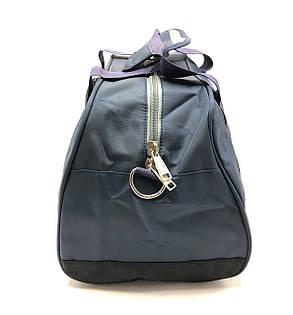 Дорожная сумка 5566, фото 2