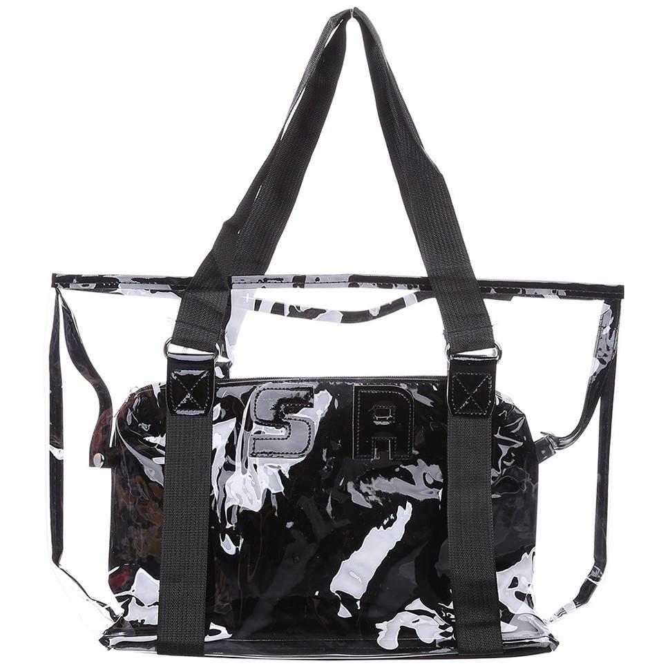 Пляжная сумка (набор) СС-3516-10