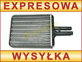 Радиатор печки Opel Vectra B 95-02