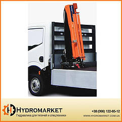 Подъемник  LoadLift Trolley Type Penny Hydraulics