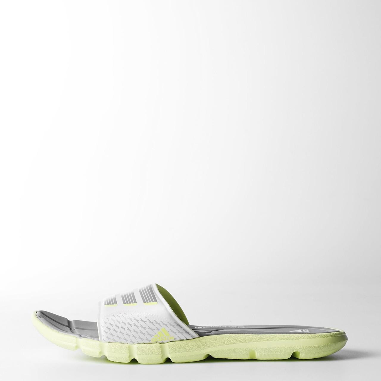 Женские шлепанцы Adidas Adipure 360 (Артикул: B44376)