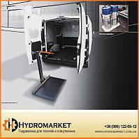 Подъемная платформа  LoadLift Standard Side Door Penny Hydraulics
