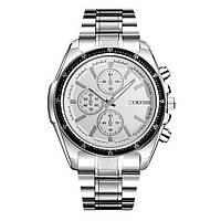 Мужские часы Oukeshi Raddo white