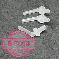 Насадки інтраоральні begreat - 25 шт/уп, bit 004 (прозорі), фото 1