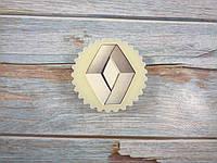 """Мыло с логотипом """"Renault"""""""