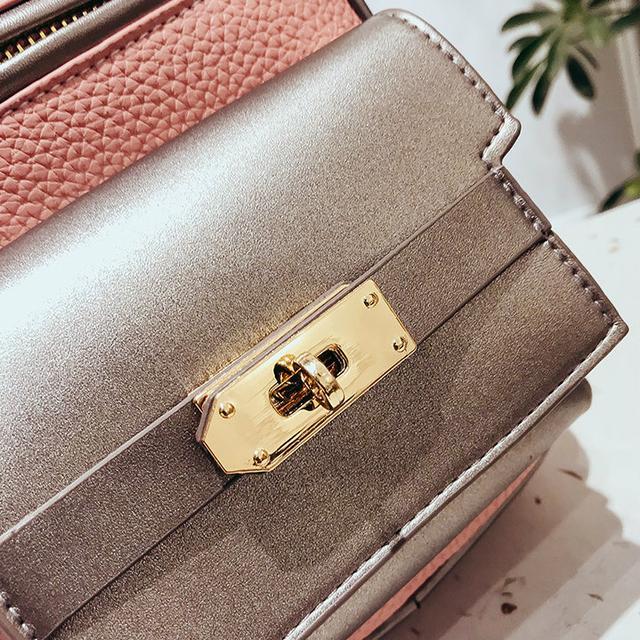мини рюкзак фурнитура