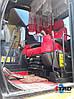 Гусеничный экскаватор JCB JS290LC (2011 г), фото 5