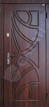 Дверь входная модель 9 серия Классик