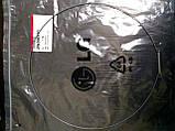 Хомут резины люка (наружний) LG 2W20017C, фото 2