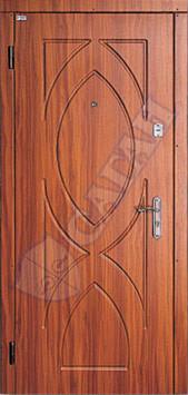 Дверь входная модель 17  серия Классик