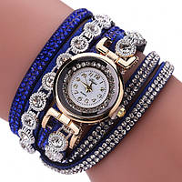 Женские часы Versace indigo
