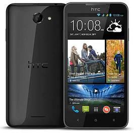 HTC Desire 516 Чехлы и Стекло (НТС Дизаер 516)