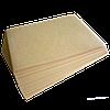 Крафт бумага для упаковки и творчества коричневая в листах 700 х 700мм 70 г/м2., 30 штук